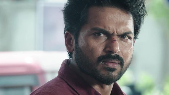 Donga: These scenes from the Jyothika and Karthi starrer will make you stop and stare!