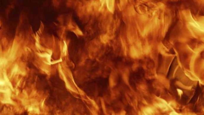Kerala Secretariat Minor Fire Triggers Political Row