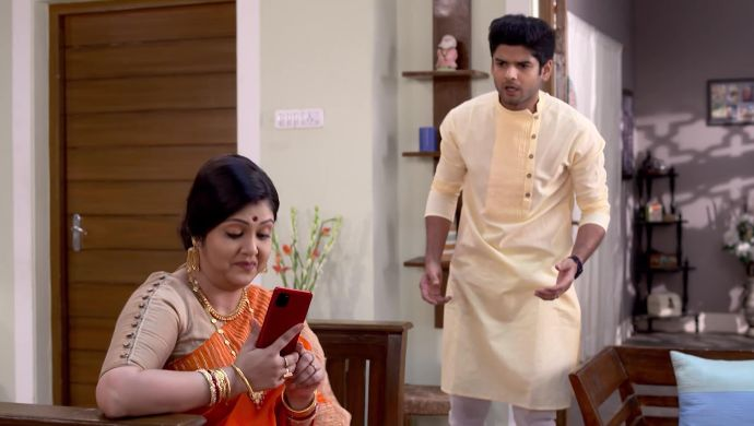 Fashion Friday: Check out these gorgeous outfits that characters of Ki Kore Bolbo Tomay wore to ...