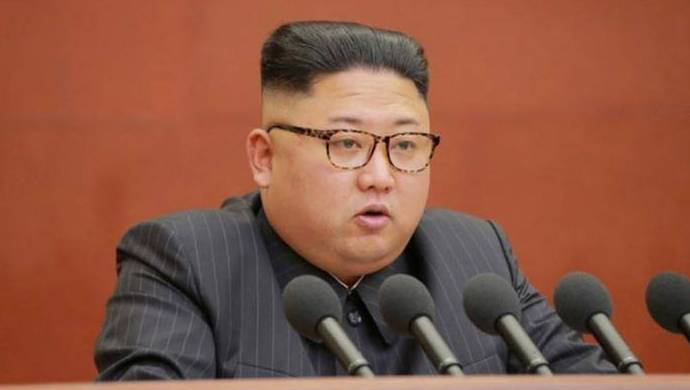 Kim Jong-un In Coma As Sister Kim Yo-jong Takes Control: Report
