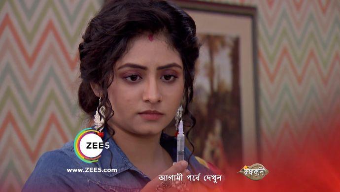 Krishnakoli 17 August 2020 Spoiler: Maam catches Disha red handed trying to kill Arun!