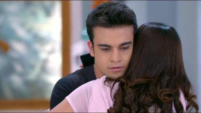 Kumkum Bhagya 20 August 2020 Spoiler: Prachi-Ranbir Hug Each Other, Rhea Is Shocked!
