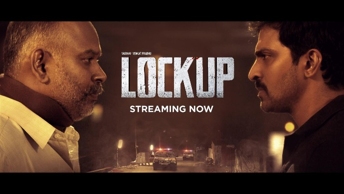 LockUp Meta Review: ZEE5 Original Cop Thriller Is Winning Hearts With Its Gritty Plot And Grey Characters, Say Critics!