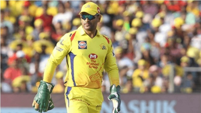 MS Dhoni's IPL 2020 Performance To Determine His Selection For Upcoming World Cups