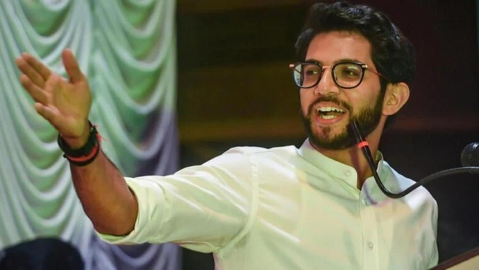 Aditya Thackeray Heads Panel To Recommend Names For Padma Awards