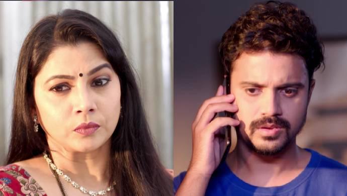Maza Hoshil Na: Why Is Aditya Meeting Sai's Mother? Watch Promo!