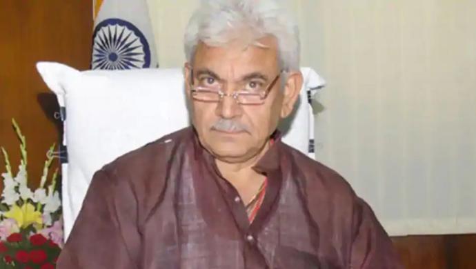 Jammu-Kashmir: Manoj Sinha Appointed New Lieutenant Governor
