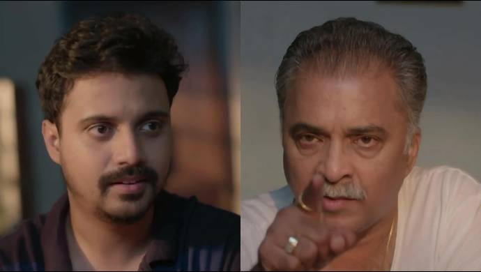 Maza Hoshil Na 15 August 2020 Written Update: Aditya's Uncles Grill Him With Questions About His Love Life