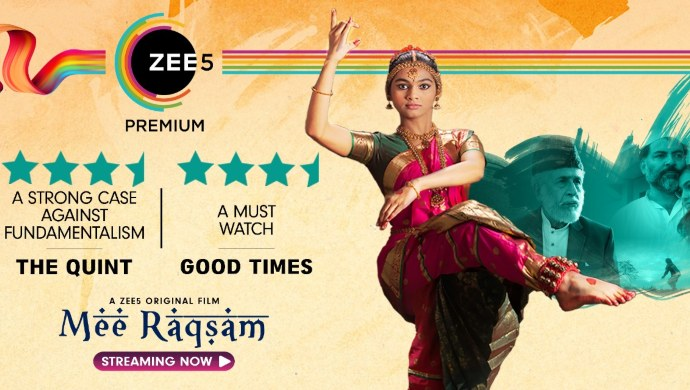 Mee Raqsam Reviews on ZEE5