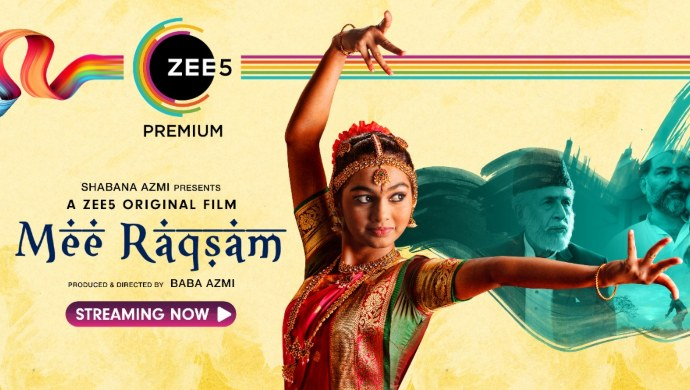 Mee Raqsam Film Review: Baba Azmi's Small Film With A Big Heart Delivers A Vital Message