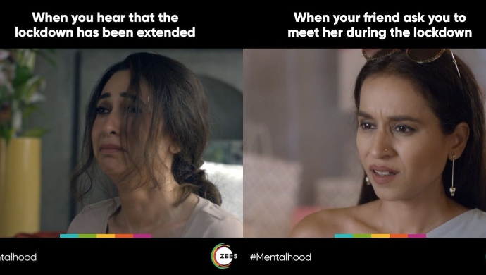 You Will Totally Relate To These Funny Memes Of Mentalhood Moms Happy Mother S Day Zee5 News