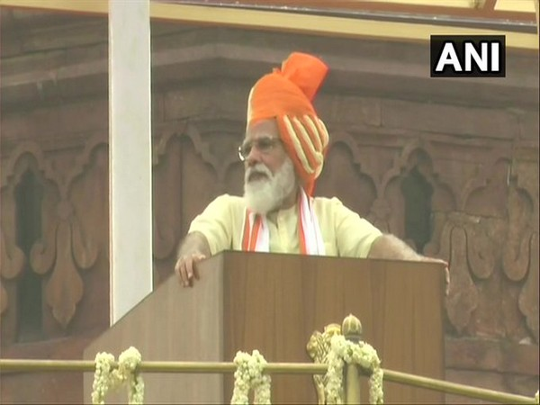 Conduct of people unprecedented, will be inspiration for future, says PM Modi on Ram Mandir temple construction
