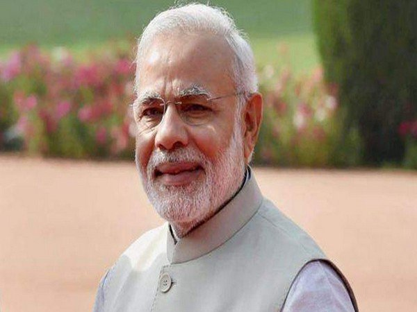 European Parliamentarians greet PM Modi on eve of India's 74th Independence Day
