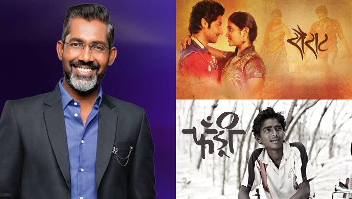 Happy Birthday Nagraj Manjule! A Look At The Brilliant Social Commentary In His Films Fandry, Sairat, And Pavsacha Nibandh