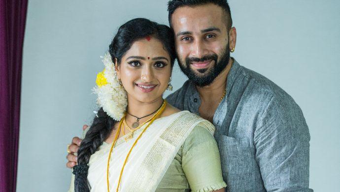 Nayani and Vishal in Trinayani