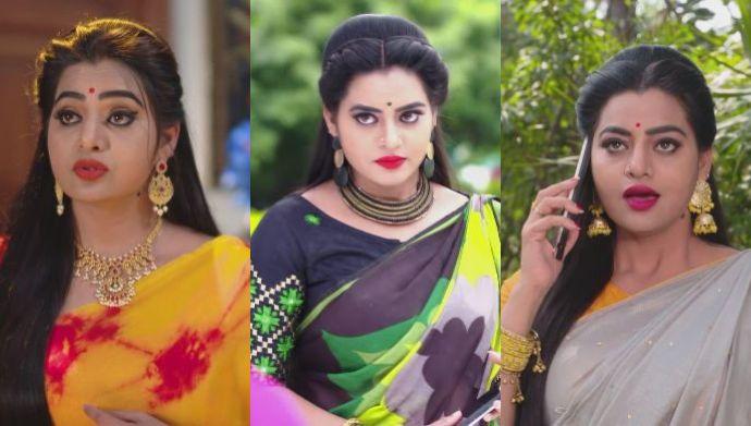 Muddha Mandaram: Here's how the popular Zee Telugu show found its prettiest villain, Neelambari!