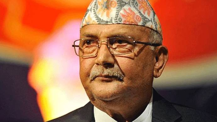 Nepal PM Calls Narendra Modi First Time After Border Row