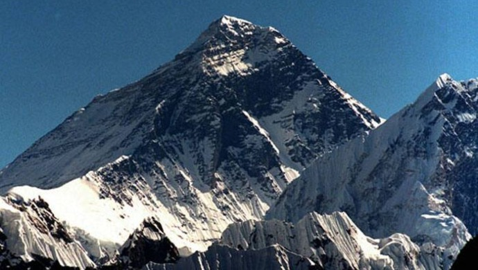 Nepal-China To Announce Mount Everest's New Height