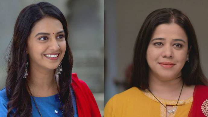 Are You Shubhra Or Radhika? Take This Agga Bai Sasubai V/s Mazhya Navryachi Bayko Quiz To Find Out!
