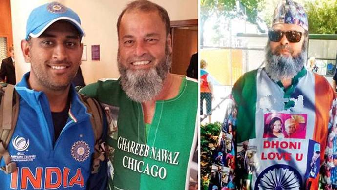 No Dhoni, No Match: Chacha Chicago To Stop Travelling For Cricket