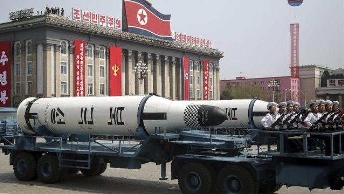 UN Report Claims North Korea Already In Possession Of Nuclear Devices