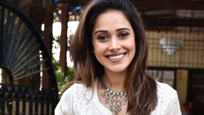 Watch Video: Nushrat Bharucha Papped Outside A Vet Clinic In Bandra