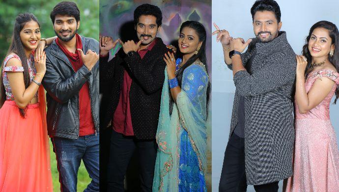 Exclusive: Mangli, Jai Dhanush, Madhumitha, Nirupam Paritala Come Together With Other Stars To Celebrate Krishnashtami