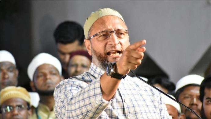 Asaduddin Owaisi Objects To PM Modi Attending Ram Mandir Bhoomi Pujan