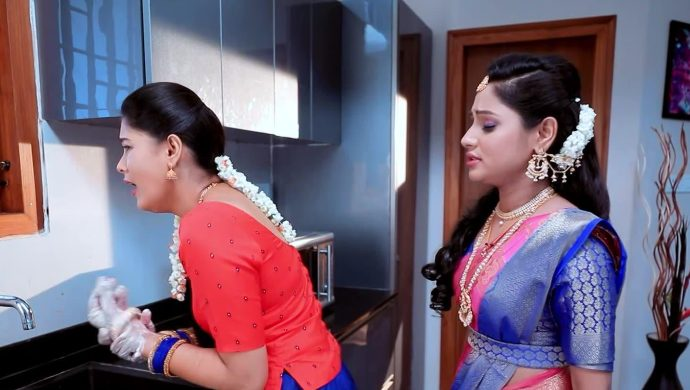 Paaru: Know What Adi Tells Paaru About The Bangles On Her Hands