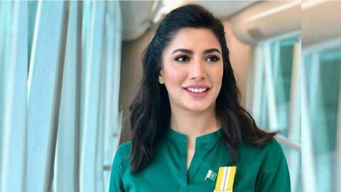 Pakistani Actress Mehwish Hayat Linked With Dawood Ibraham By Web Portal