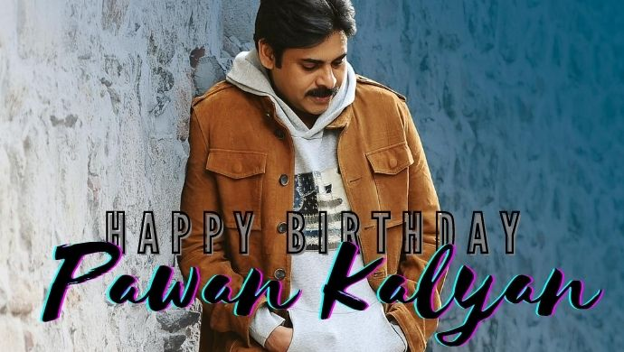 Birthday Special: How about running a Pawan Kalyan movie marathan to celebrate his 49th?!