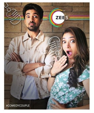 5 Couples Like Guddan-AJ, Tanie-Sumer Who Love Prank Like The Comedy Couple Deep and Zoya
