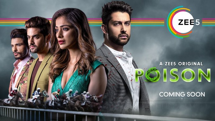 Poison 2: Meet The Cast Who Add Style And Elegance To A Thrilling Story Of Revenge