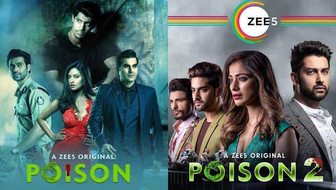 5 Reasons To Revisit The Revenge Thriller Poison Before Season 2 Premieres