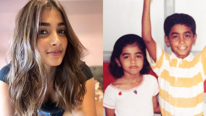 Throwback Thursday: Pooja Hegde 'Not Feeling It' In This Old Picture Is The Perfect Start