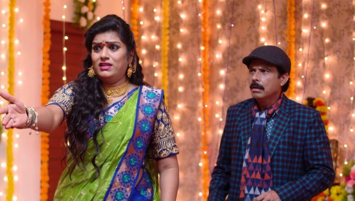 Attarintlo Akka Chellullu 14 August 2020 spoiler: Will Priyamvada really stand on a bed of nails for trying to humiliate Dharani?
