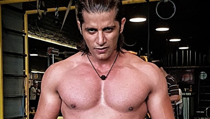 Exclusive: Karanvir Bohra Tells Us Why Time Travel Series 'Bhanwar' Is An Unachievable Feat