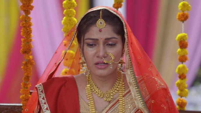 Qurbaan Hua 4 March 2020 Written Update: Godavari Objects To Saraswati's IVF - ZEE5 News