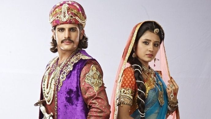 We Bet These Then And Now Pictures Of The Jodha Akbar Cast Will Make You Nostalgic