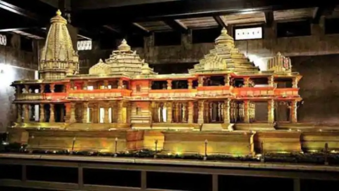 Ayodhya Saints Say Ram Mandir Will Be Constructed Before 2024