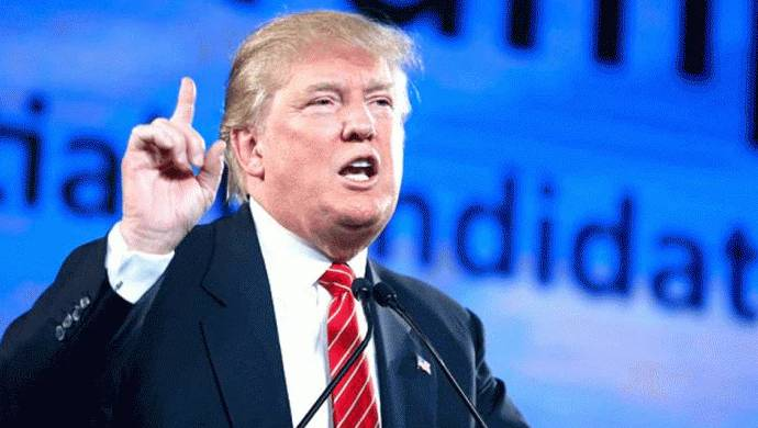 Republican National Convention: Donald Trump Ready To Be Re-Nominated