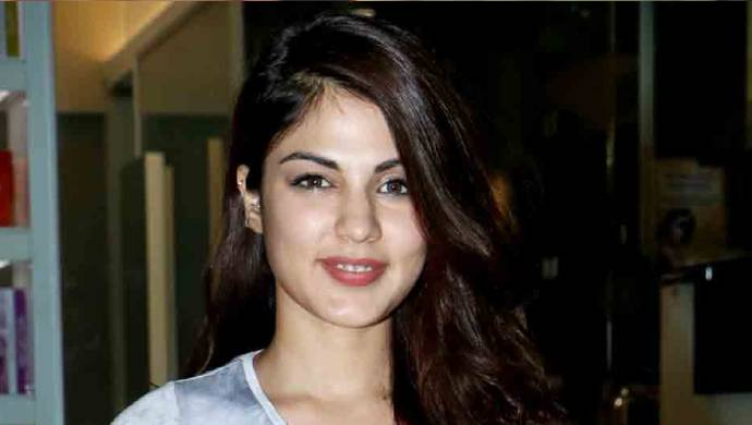 Rhea Chakraborty's Lawyer: Bihar Police Has No Right To Investigate Sushant Case