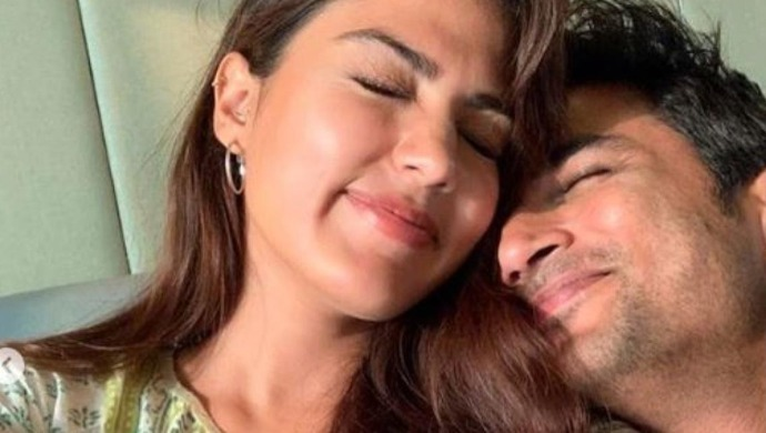 Sushant Singh Rajput Suicide Case: Rhea Chakraborty Reveals Shocking Incidents From Europe Trip With The Late Actor