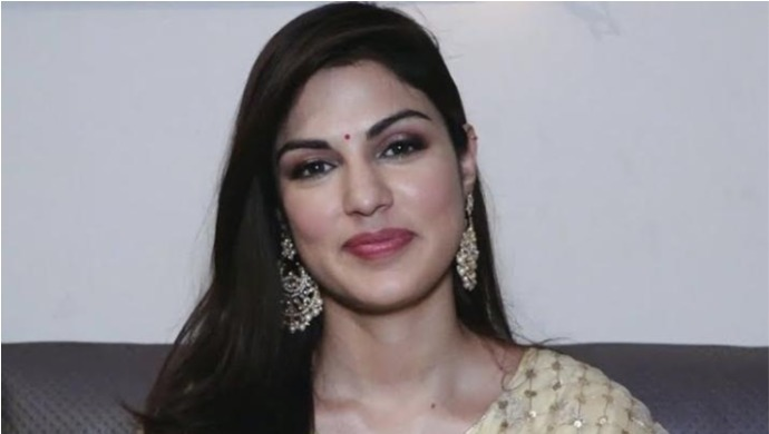 Sushant Singh Rajput Suicide Case: Rhea Chakraborty's Interview With Leading News Channel Sparks Controversy