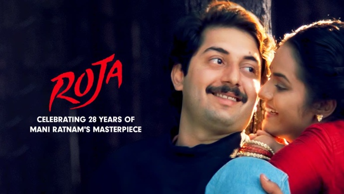 28 Years For Roja: 5 Reasons This 90s Classic Is The Perfect Film To Watch On Independence Day