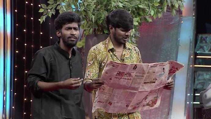 Rowdy Boys in Adhirindi Episode 20