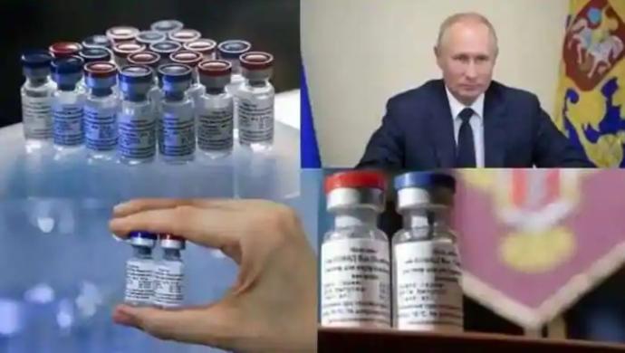 COVID-19: Russia Names First Vaccine Sputnik V After Satellite