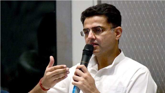 There Is No Room For Malice Or Personal Enmity In Politics, Says Sachin Pilot