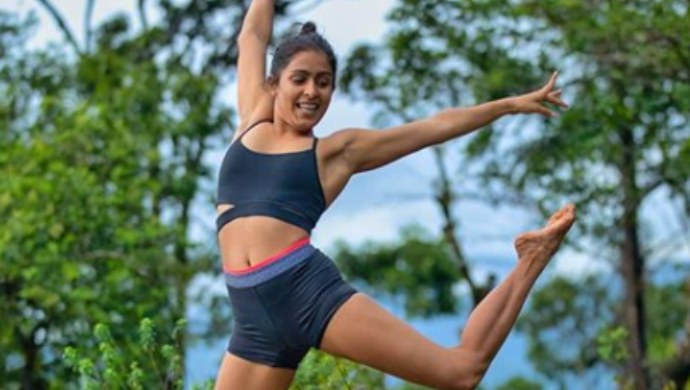 Kick Off Monday Blues With Dance Forms Inspired By Auto Shankar's Samyuktha Hegde