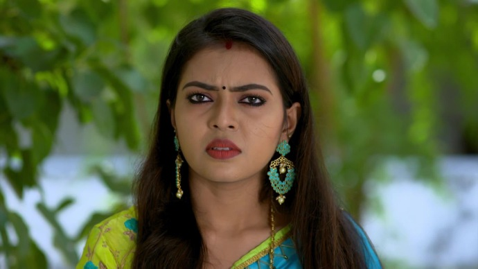 Pookalam Varavayi 21 August 2020 Written Update: Will Samyuktha be able to answer Sruthi's questions?